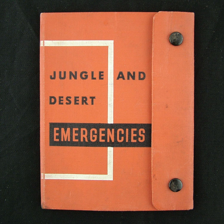 Jungle and Desert Emergencies