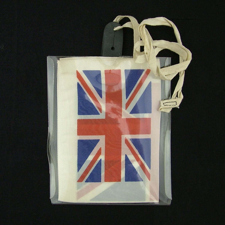 RAF blood chit /pouch