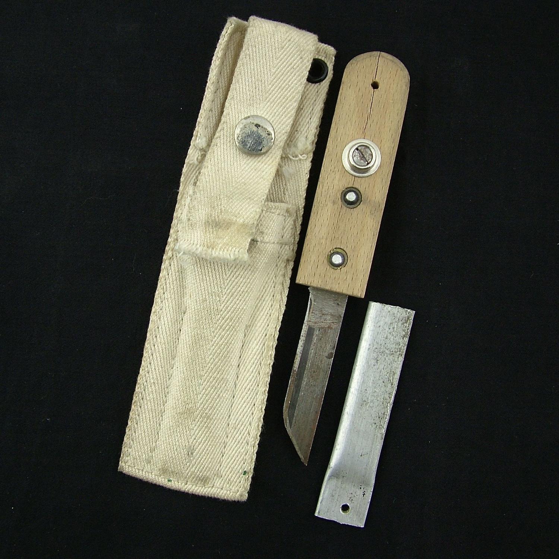 RAF Mae West knife