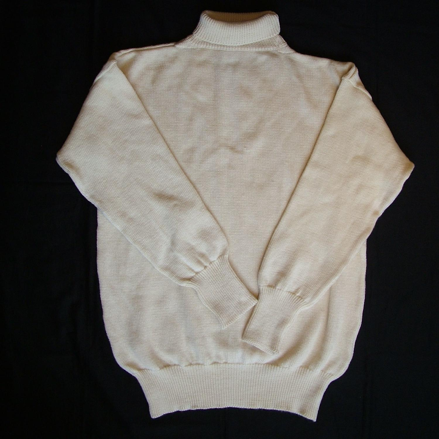 RAF aircrew rollneck - replica, very large size
