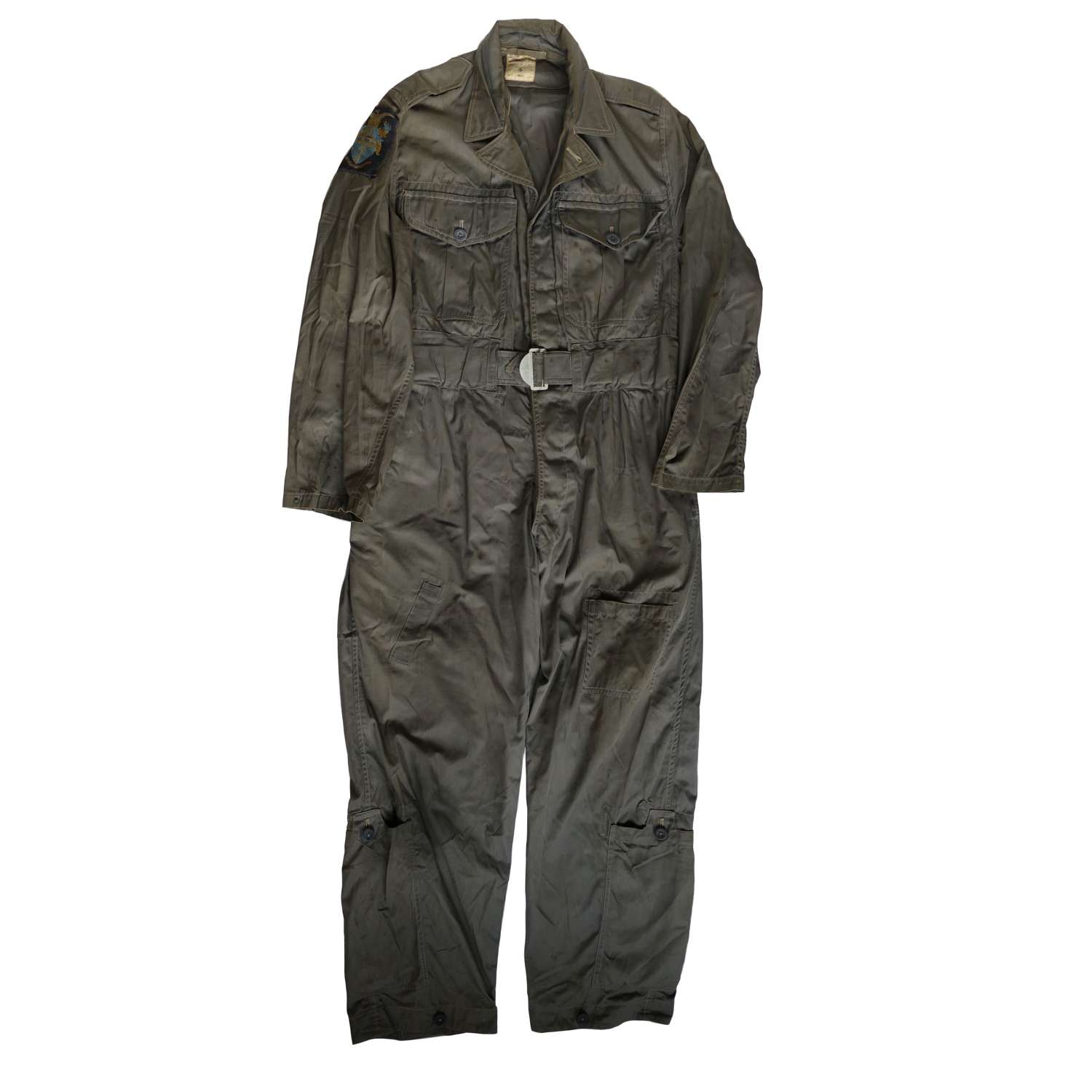 RAF 1951 pattern ventile flying suit