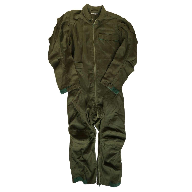 Royal Aircraft Establishment flying suit