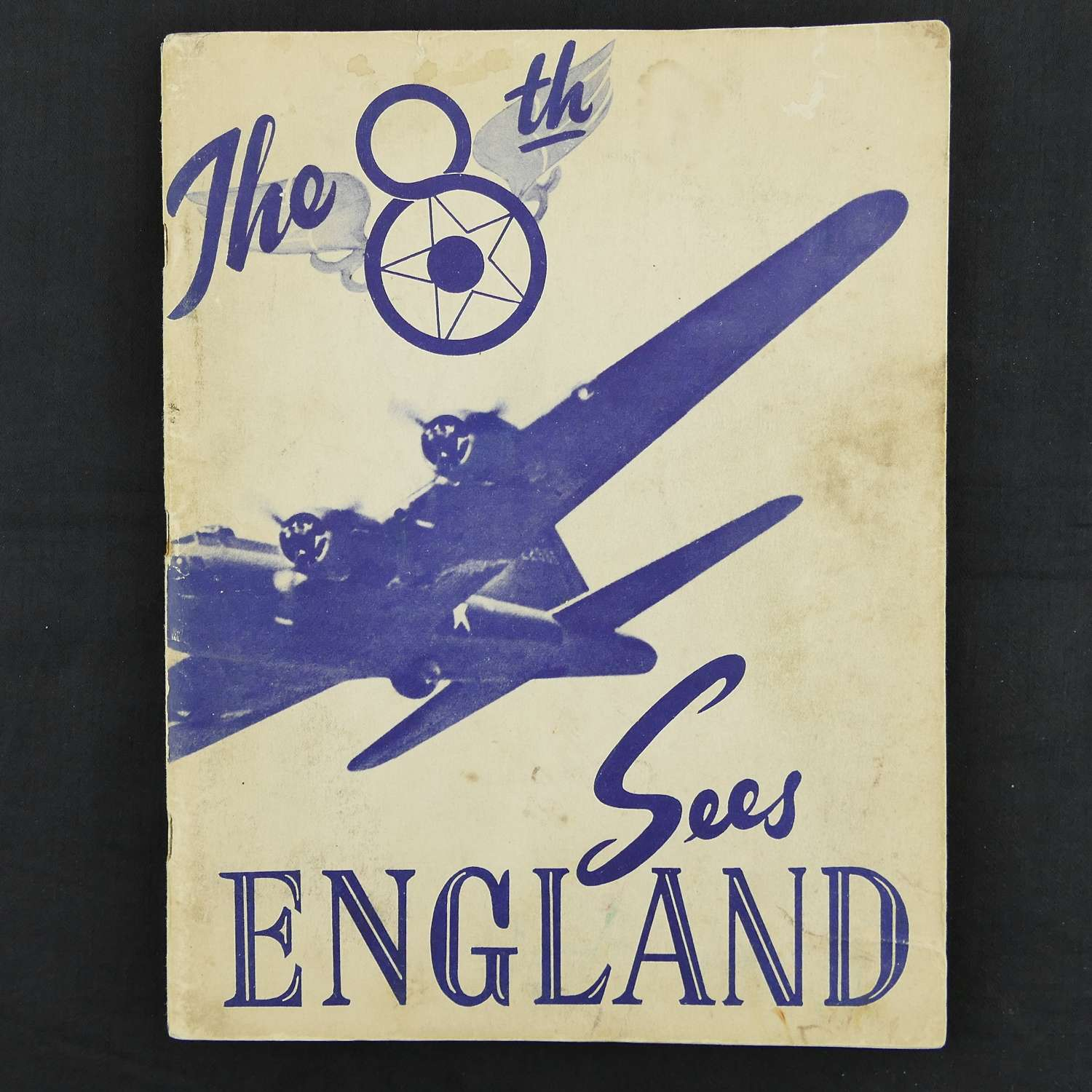 The 8th Sees England