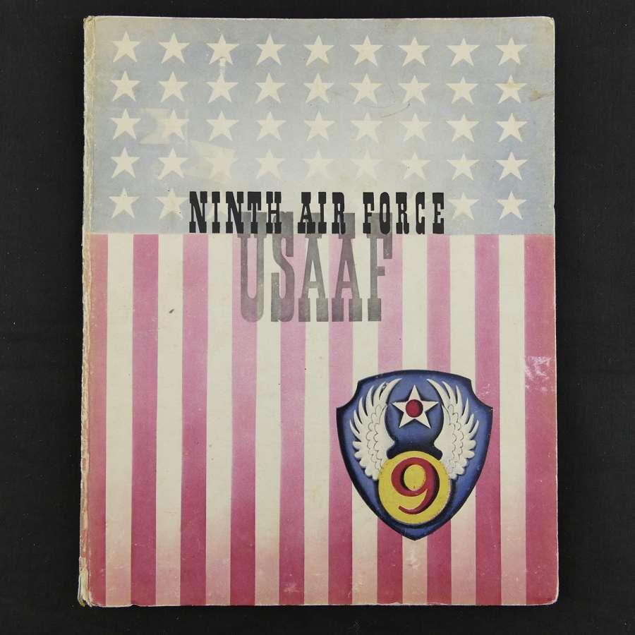 Ninth Air Force - USAAF