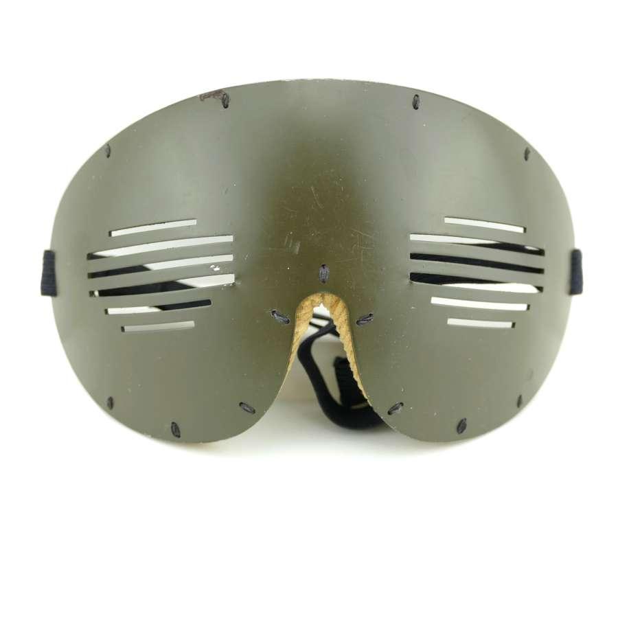 USAAF Anti-flak goggles