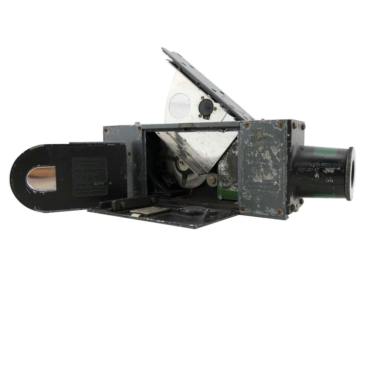 RAF G-45 gun camera