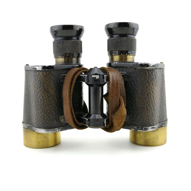 RAF binoculars