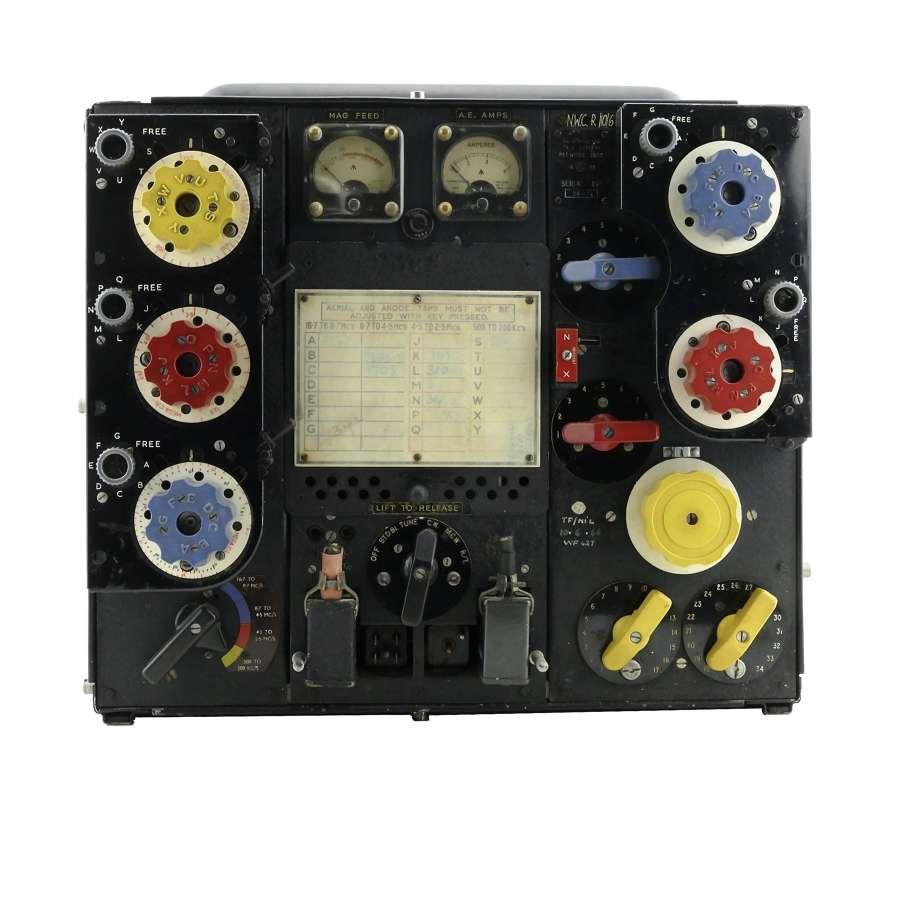 RAF T1154M transmitter