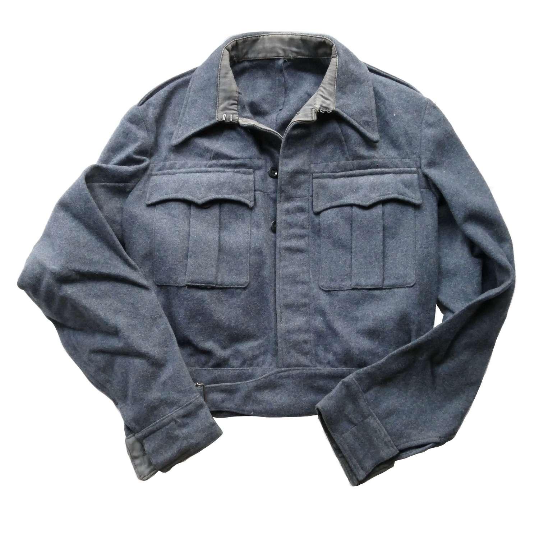 RAF aircrew blouse, 1942