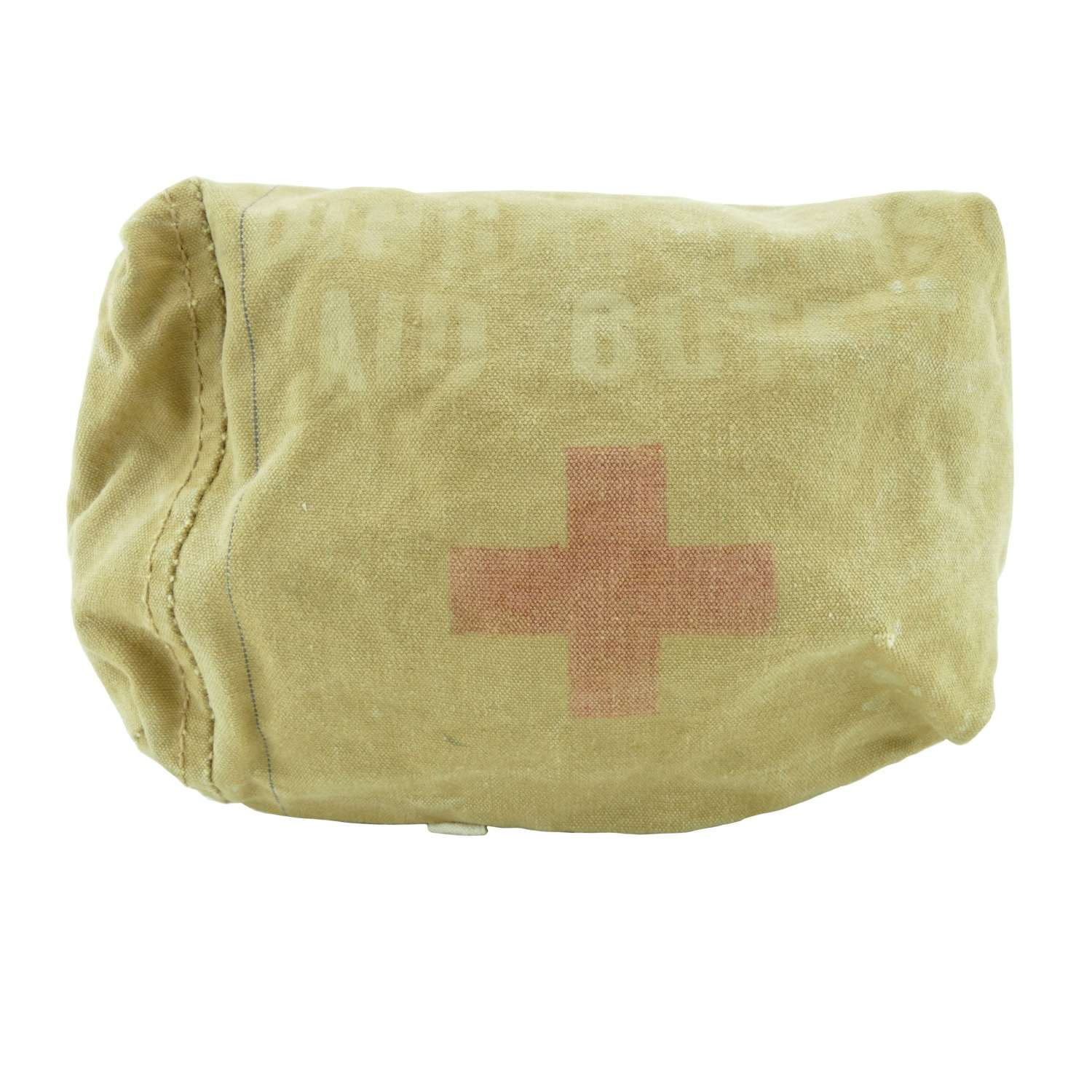 RAF dinghy first aid outfit