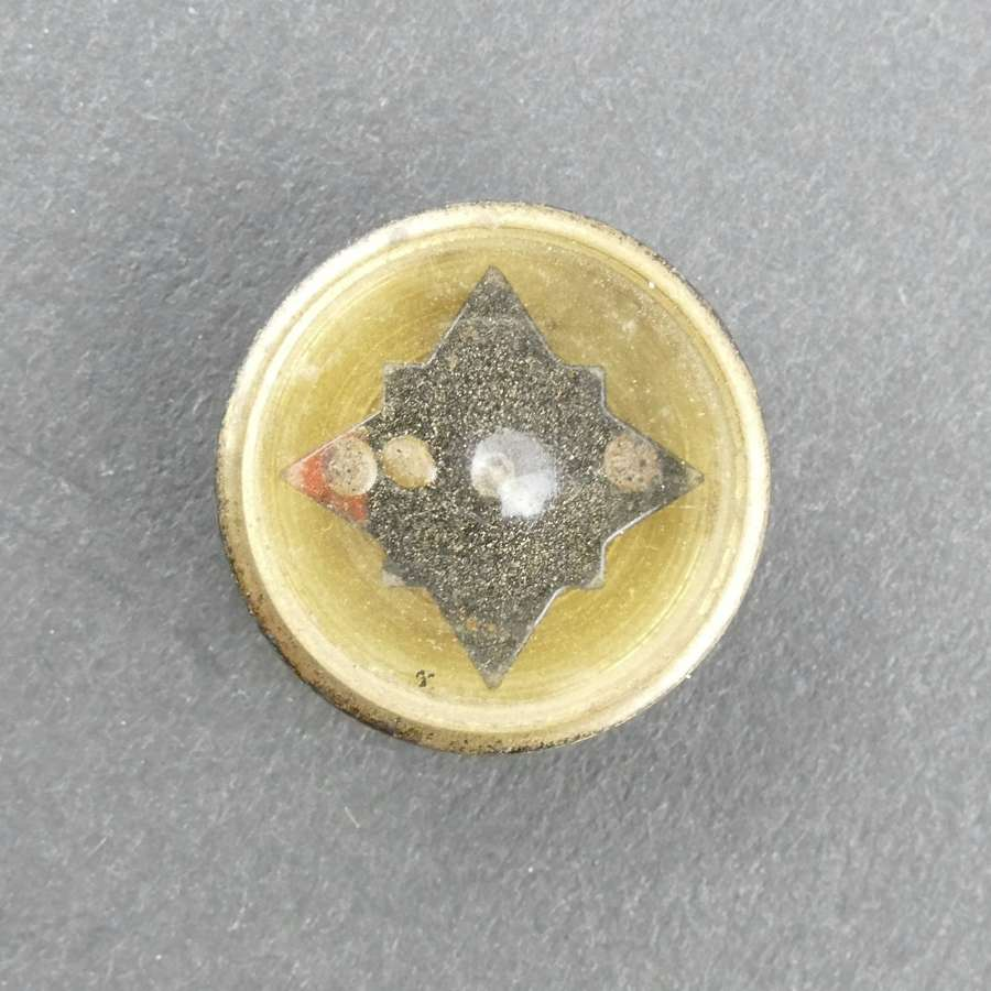RAF / SOE escape & evasion compass