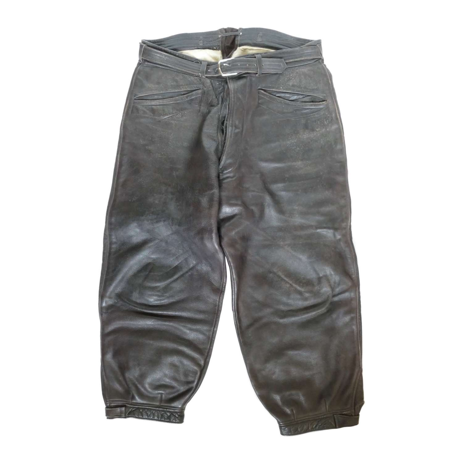 Luftwaffe 'used' flying trousers