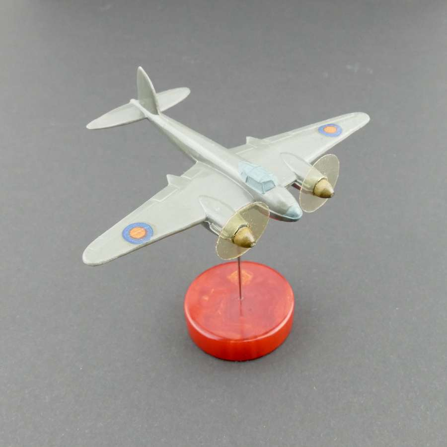 Recognition model : Mosquito