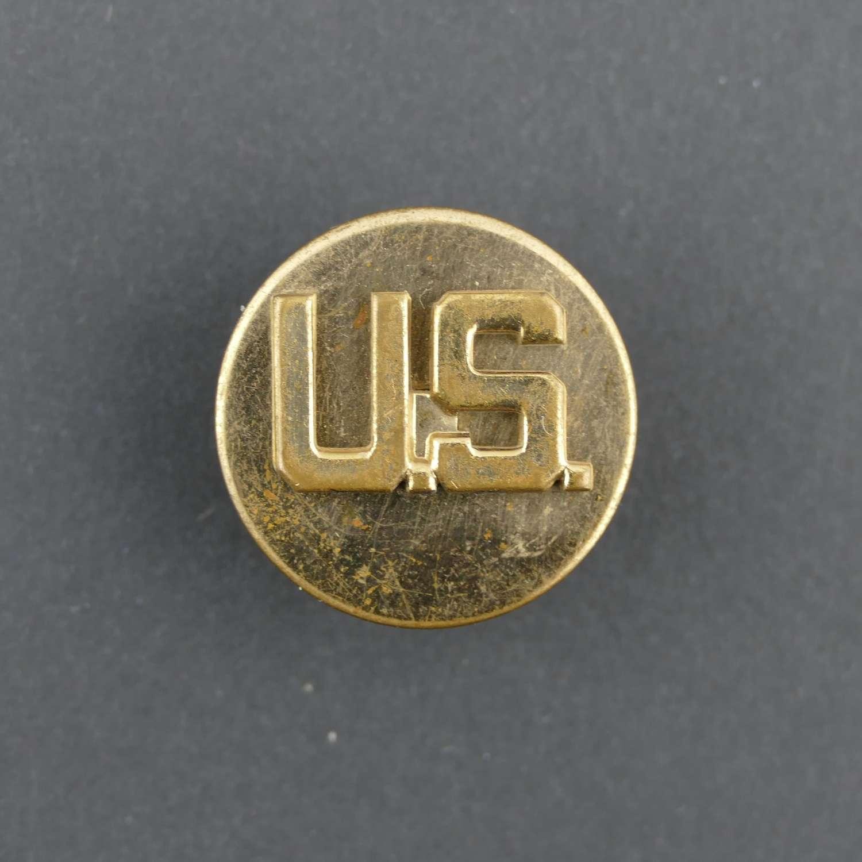 US Army/AAF collar badge