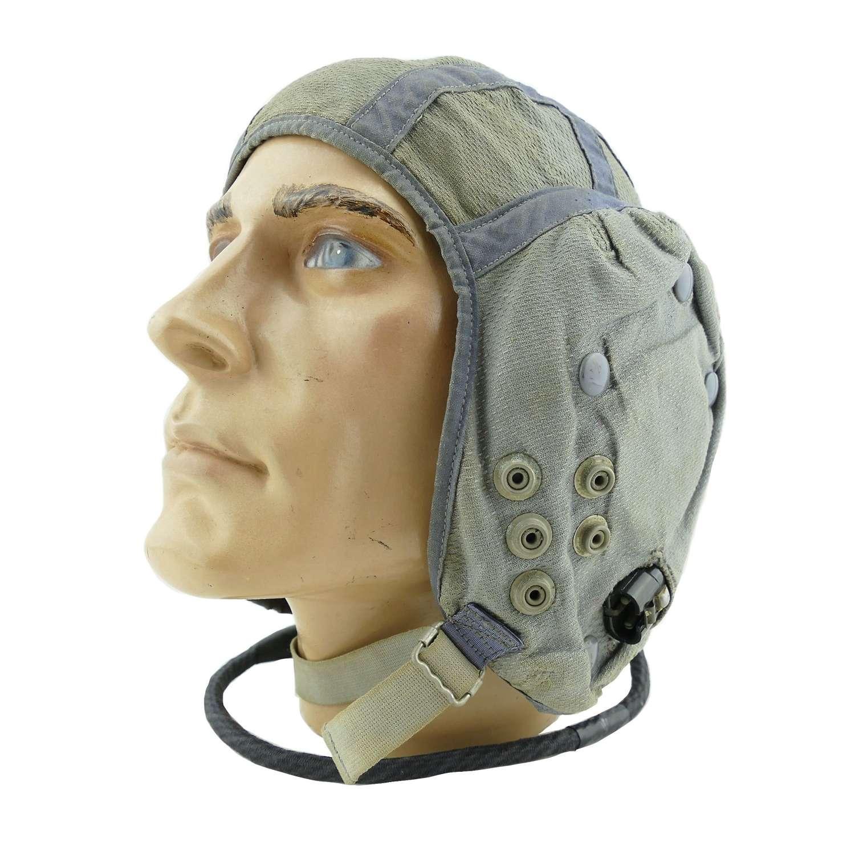 RAF helmet, flying, inner, type G