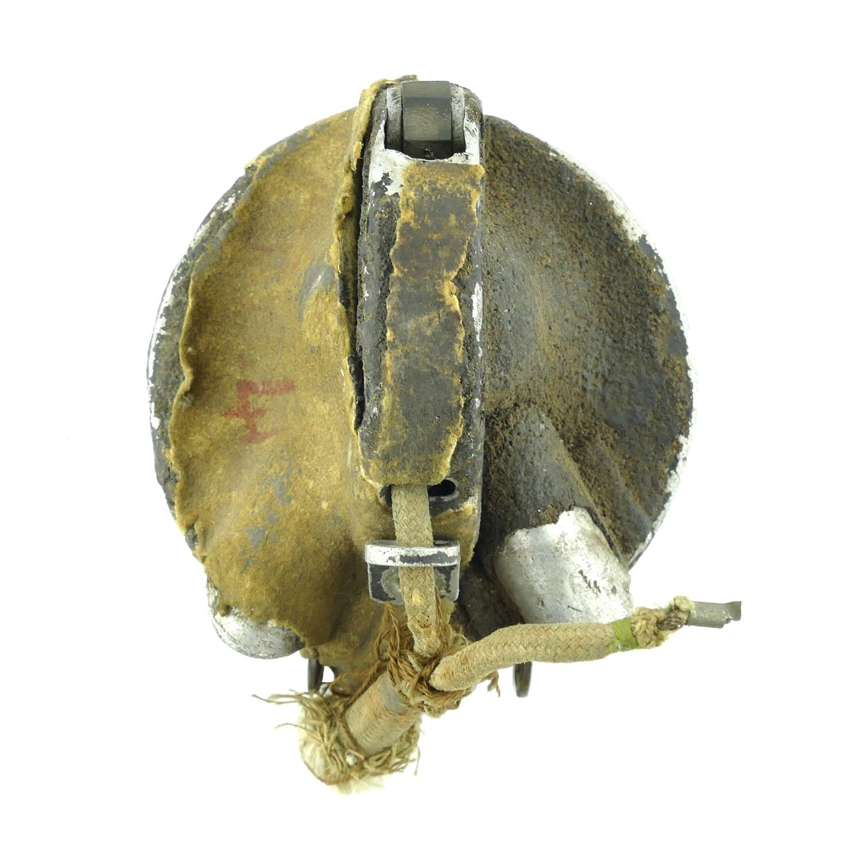RAF type C microphone