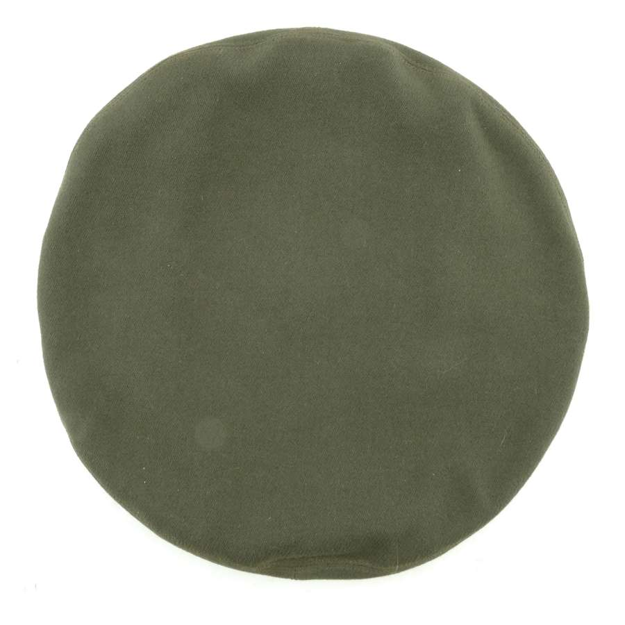 USAAF visor cap cover