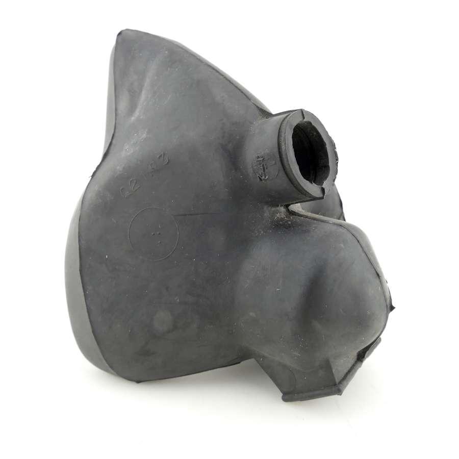 RAF Q-type oxygen mask face piece