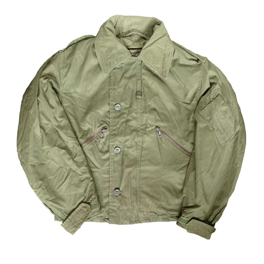 RAF Mk.3 coldweather flying jacket