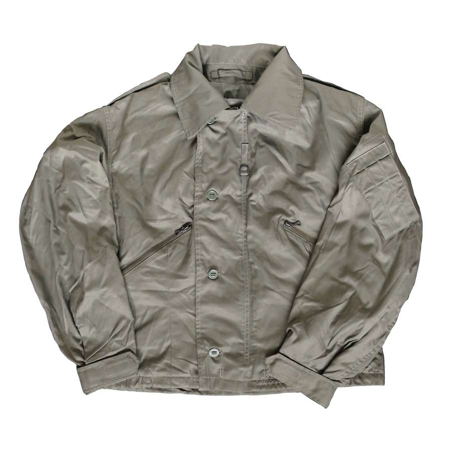 RAF Mk.3 cold weather flying jacket
