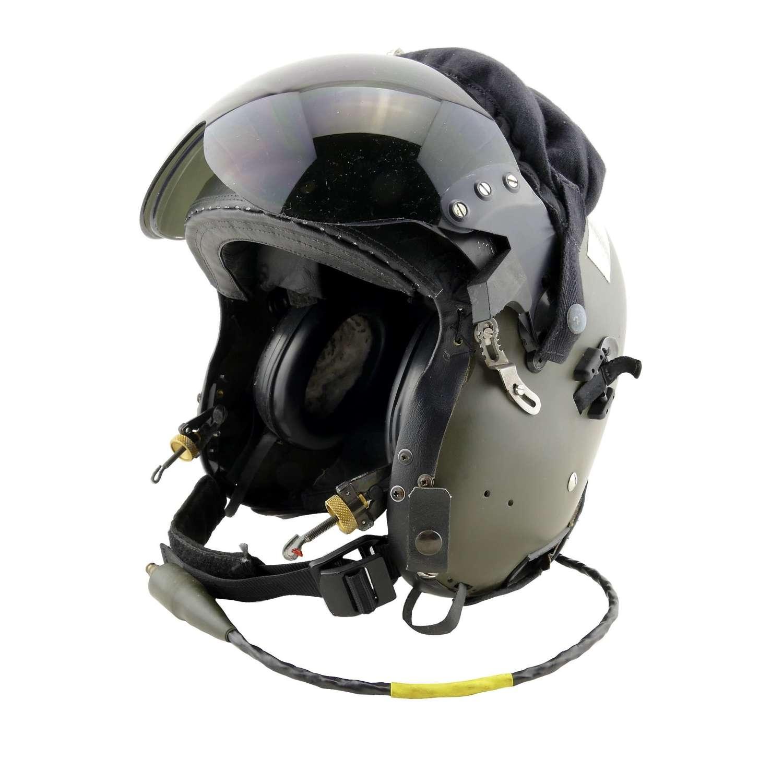 RAF Mk.4A flying helmet