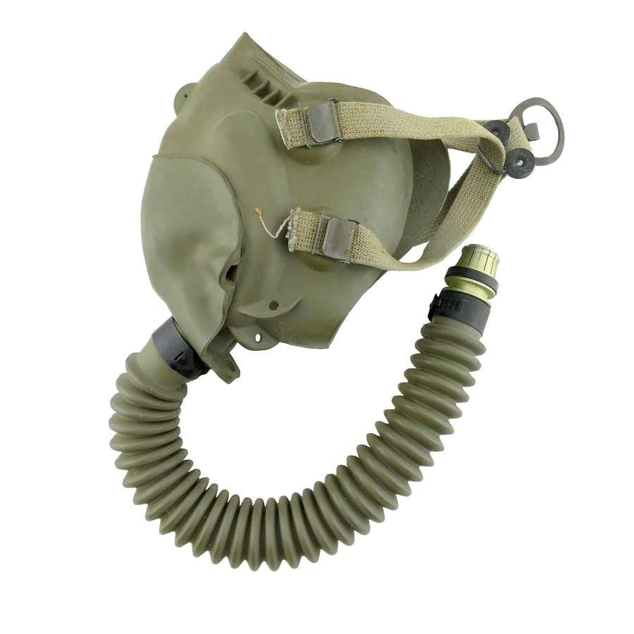 USAAF A-10 (revised) oxygen mask