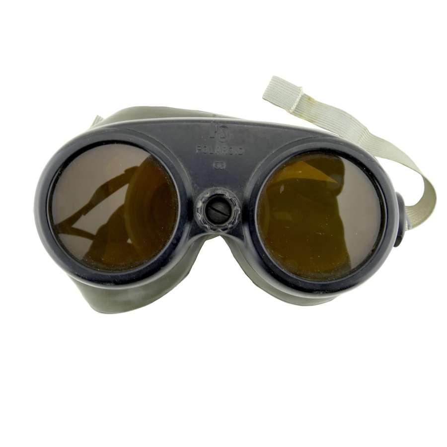 USAAF goggle, variable density