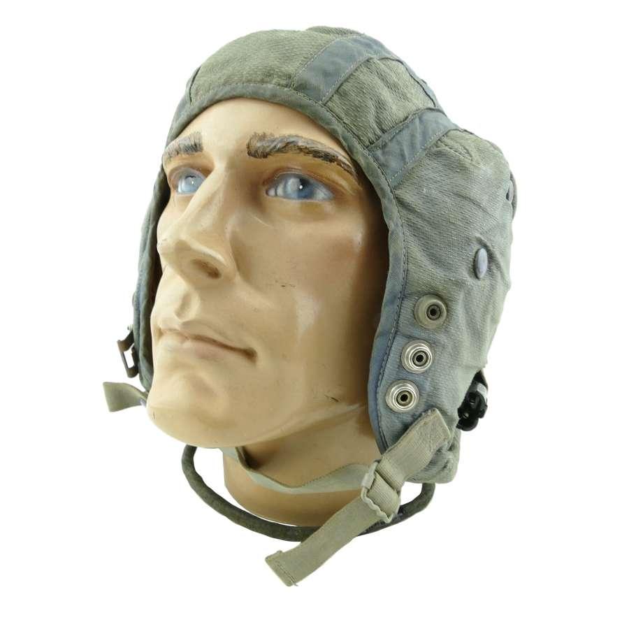 RAF helmet, flying, inner, type F