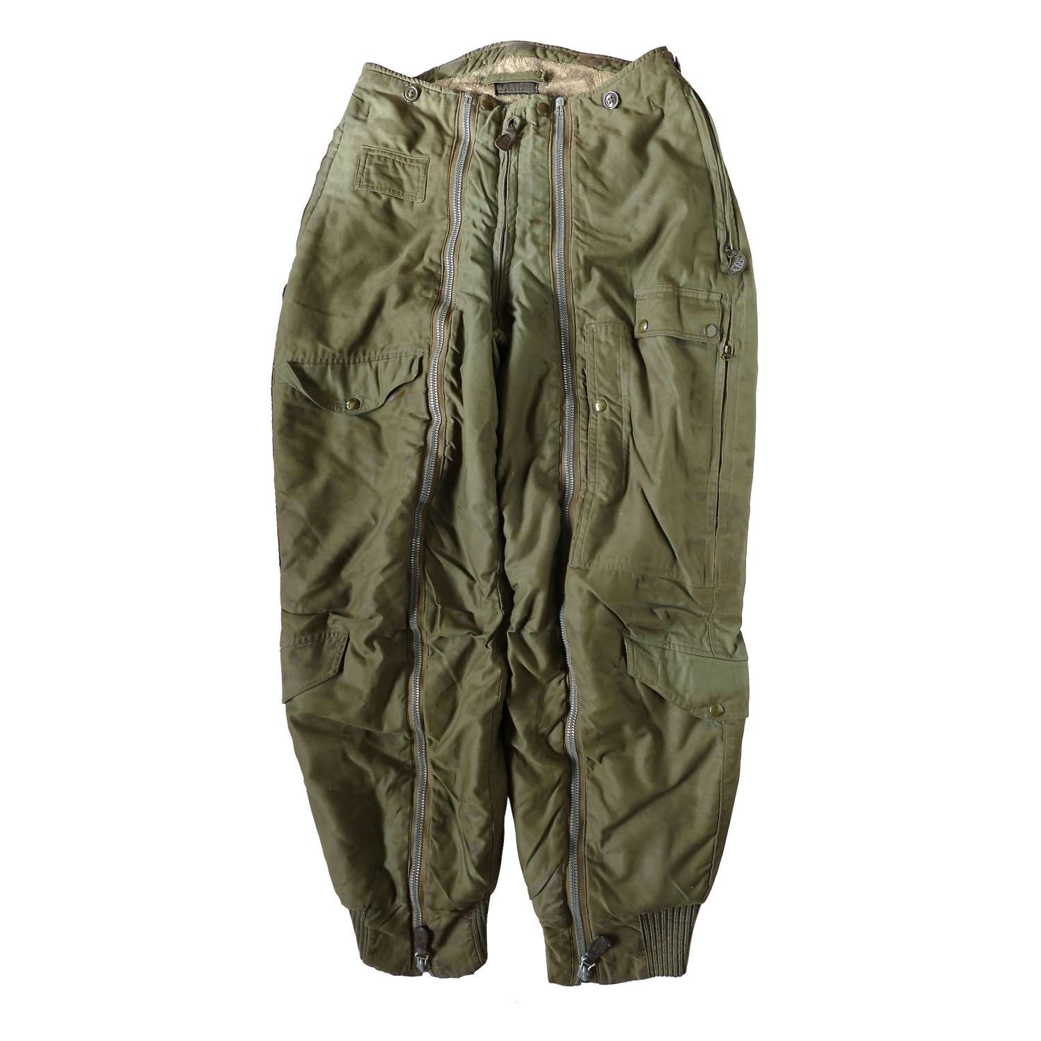 USAAF A-11 flying trousers