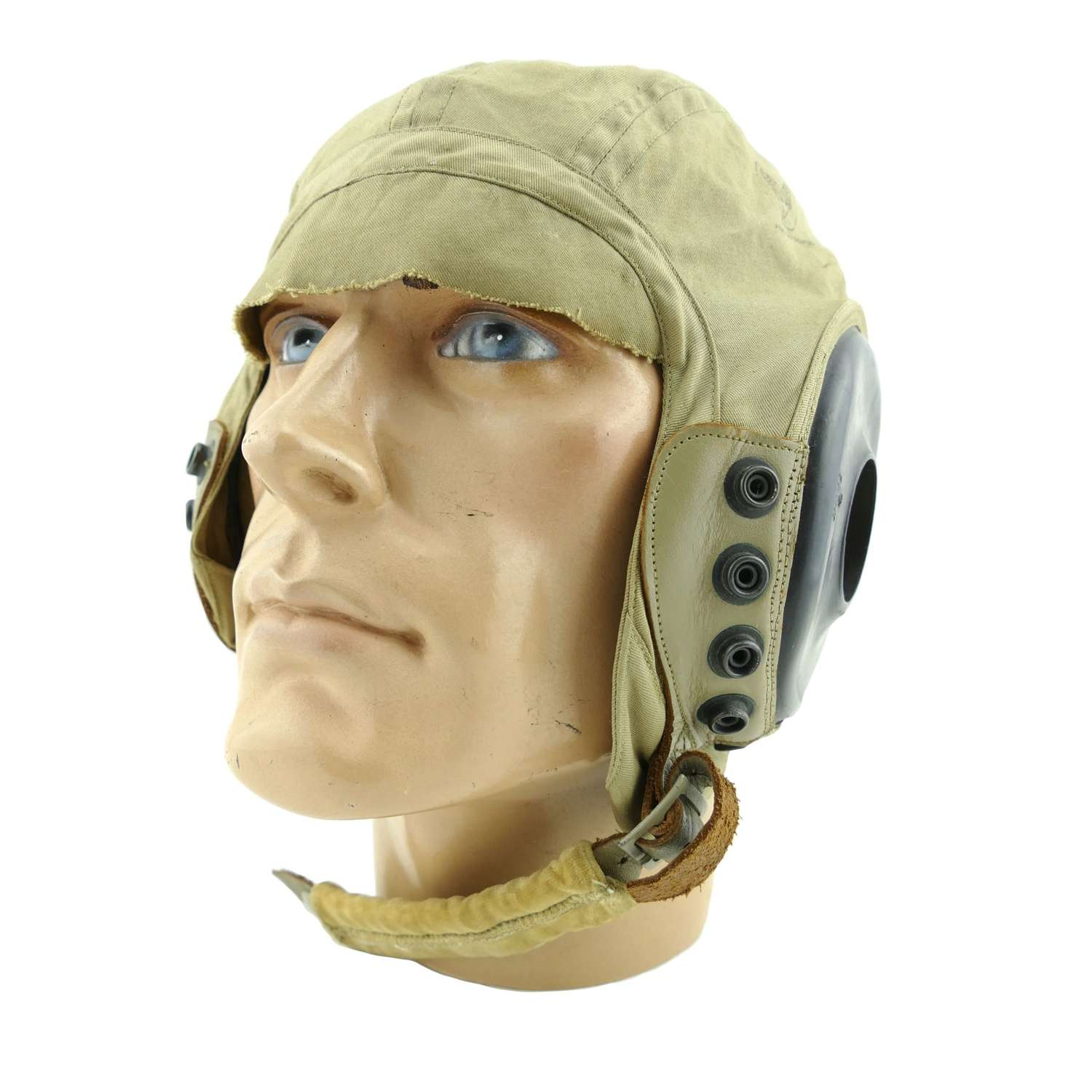 USAAF AN-H-15 intermediate flying helmet