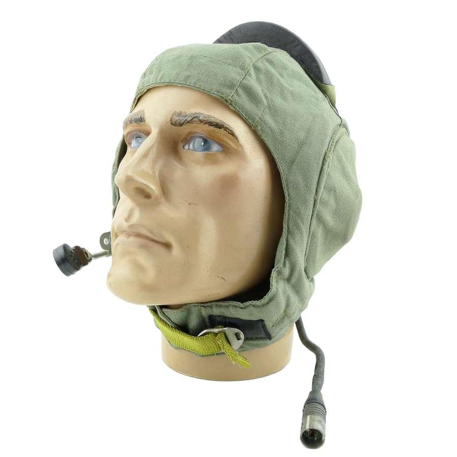 Russian GSh-6 inner flying helmet