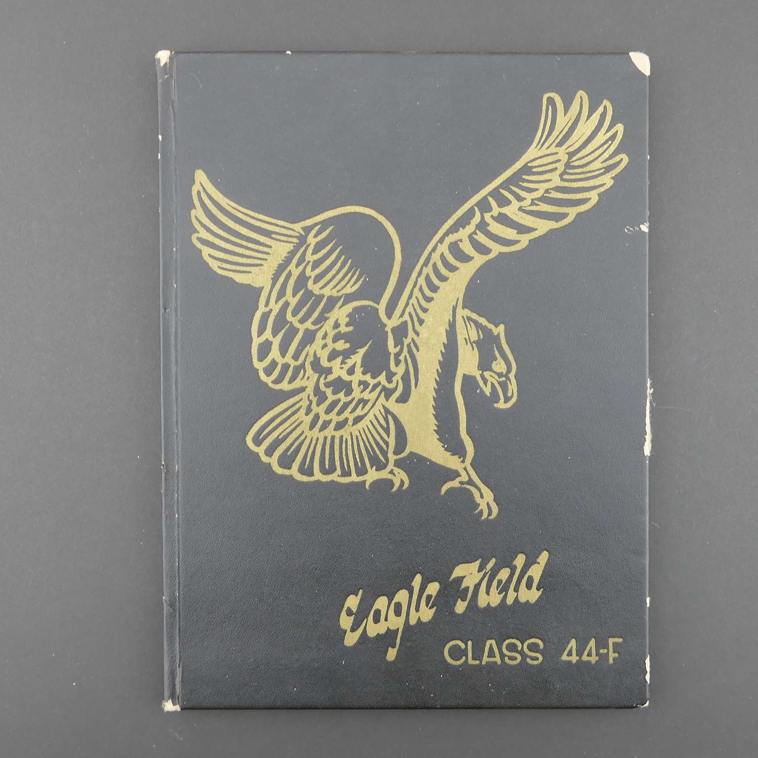 USAAF Eagle Field class yearbook, 1943/4, named