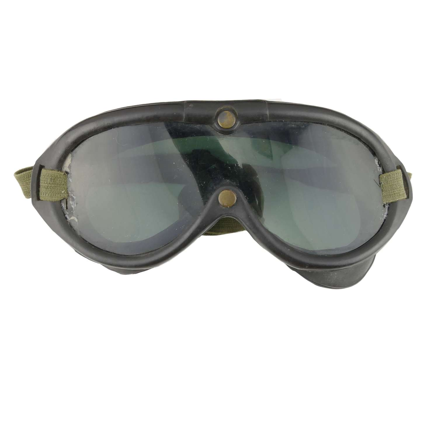 USAAF 'used' M1944 goggles