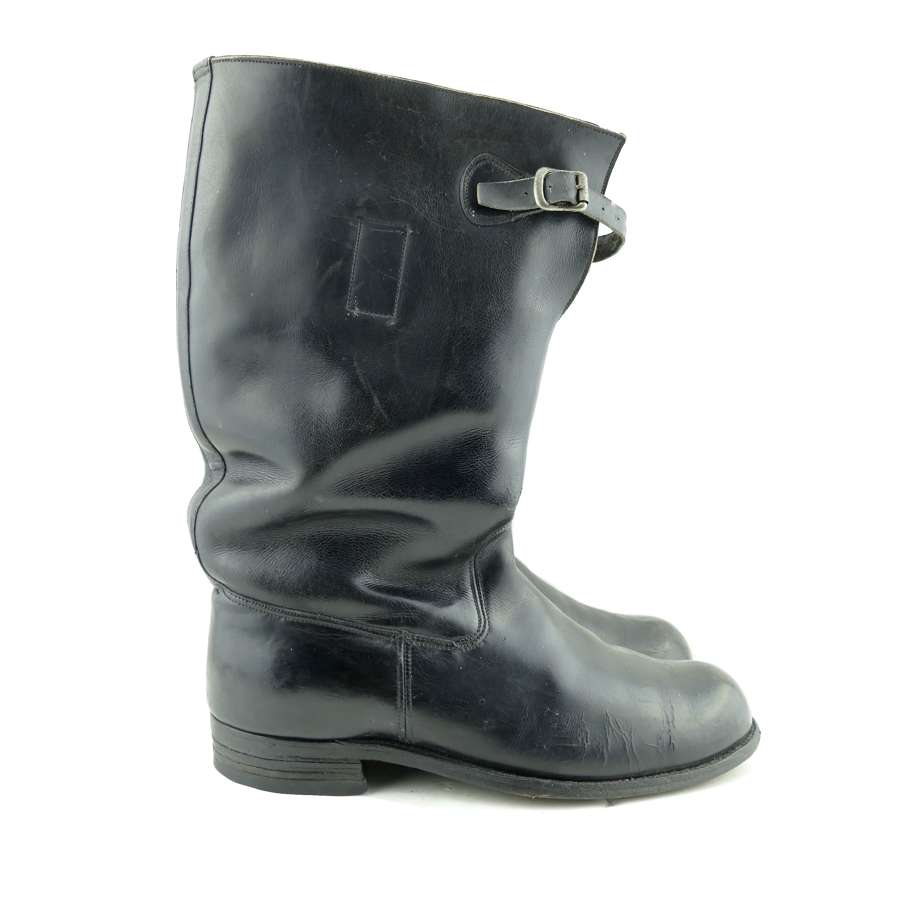 RAF 1936 pattern flying boots