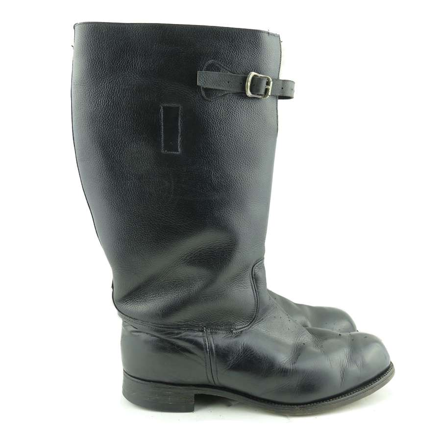 RAF private purchase 1936 pattern flying boots