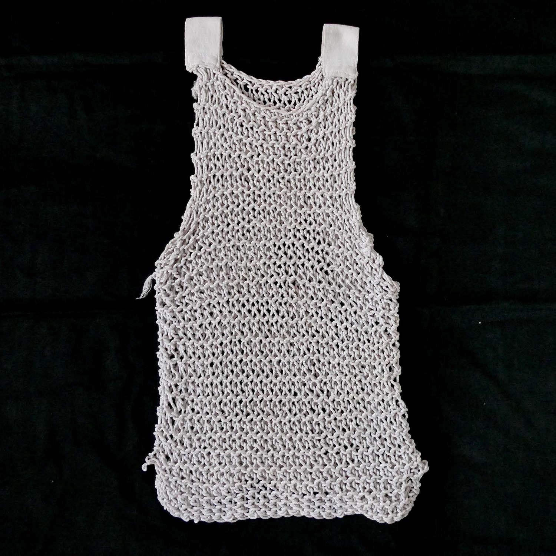 RAF escape string vest