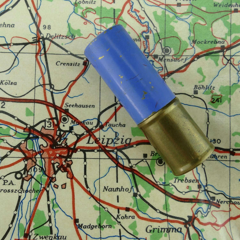 RAF / SOE Parr escape & evasion lighter compass