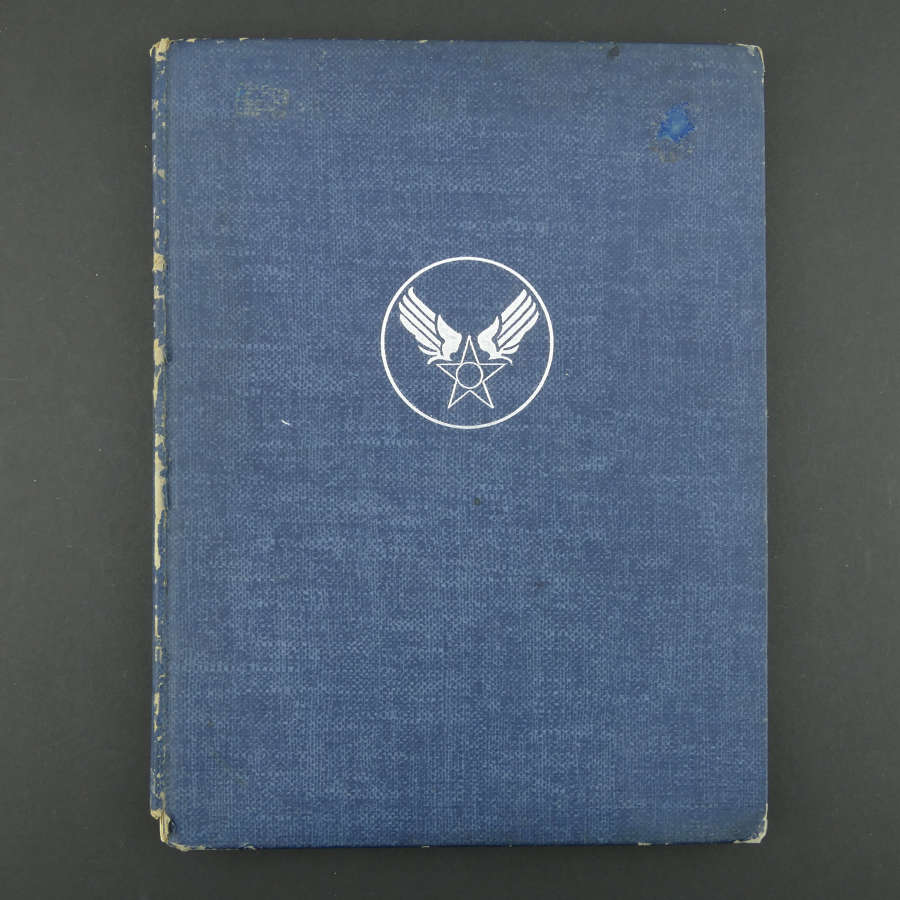 Air Power, USAAF book c. 1943