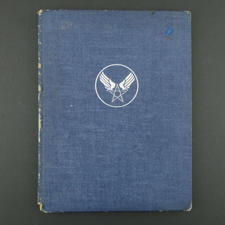 Air Power, USAAF book c. 1943