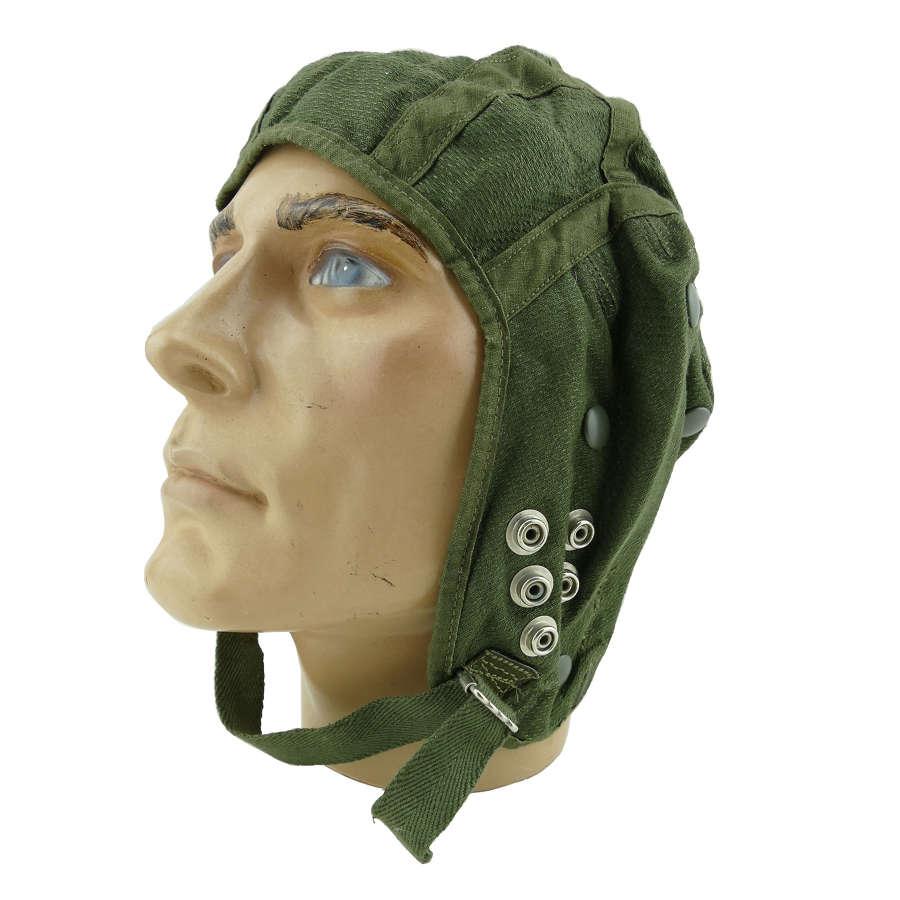RAF G-type flying helmet
