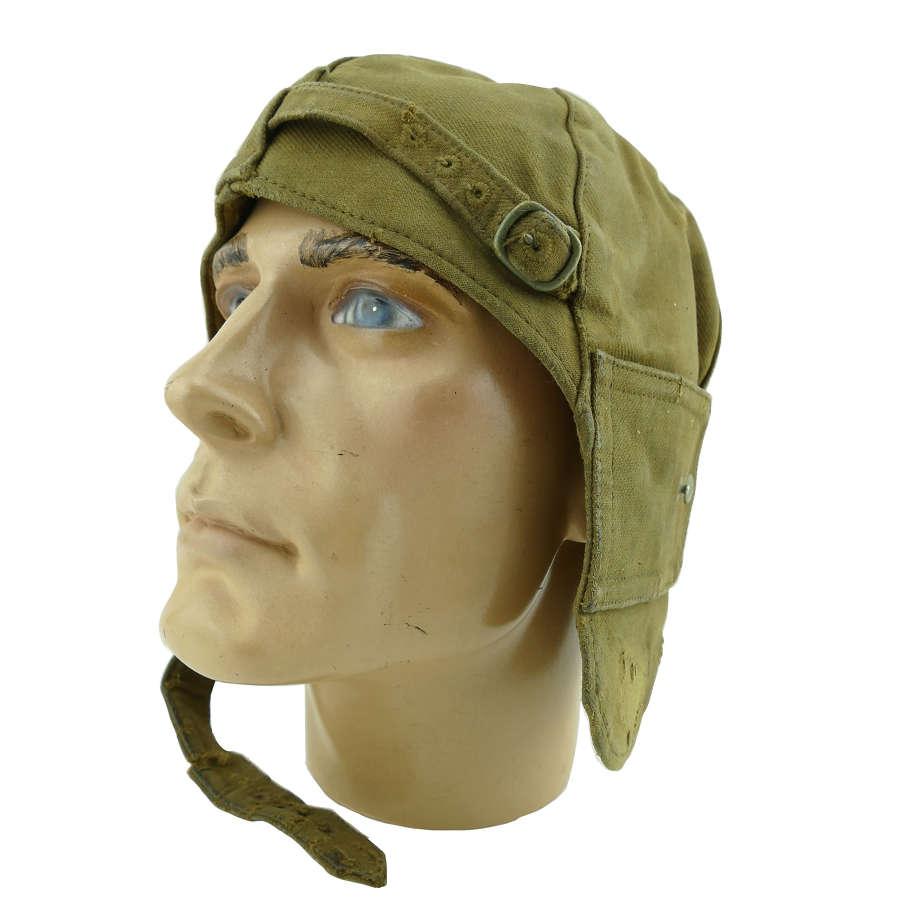 RAF training helmet