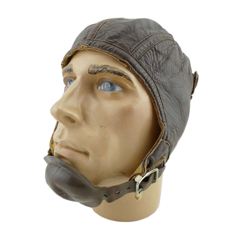 USN / NAF 1092-72 flying helmet