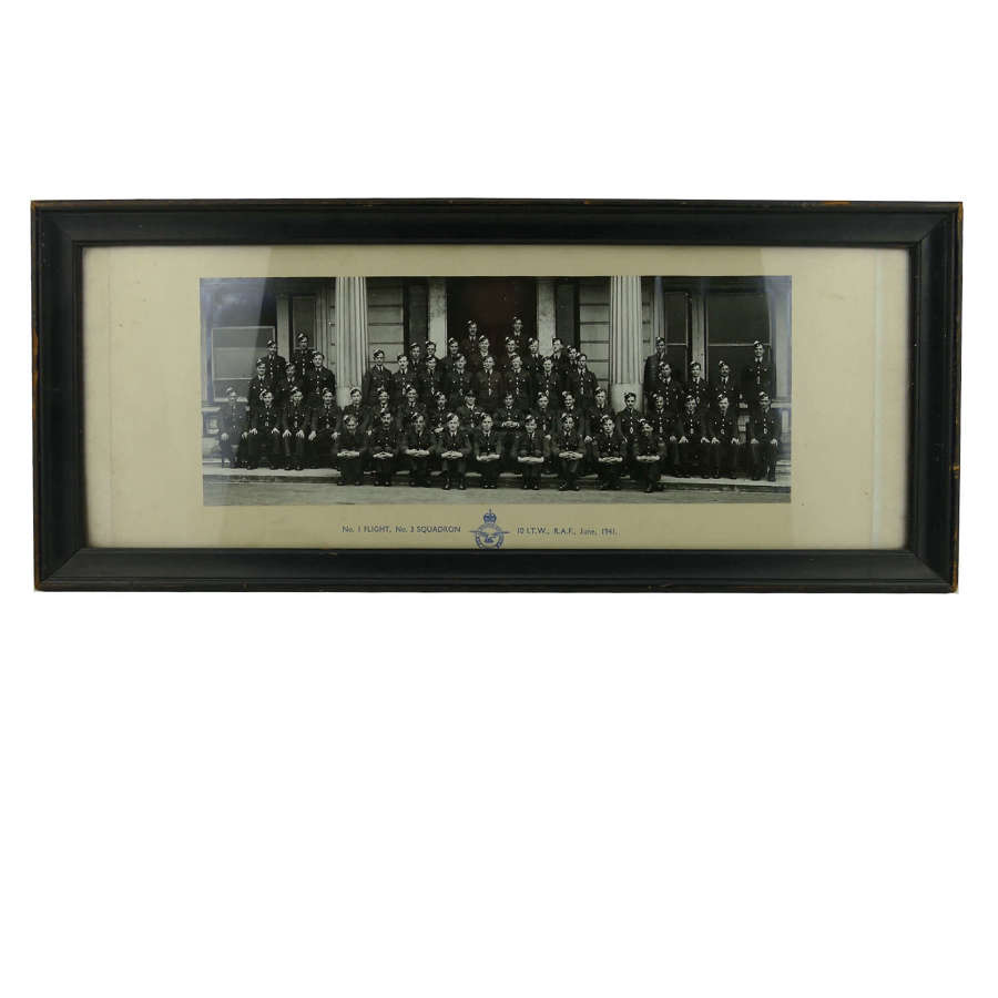 RAF photograph c. 1941