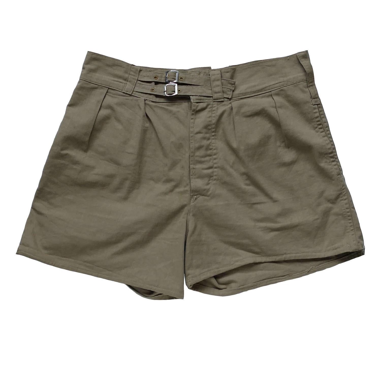 RAF 'tropical' shorts, c.1945
