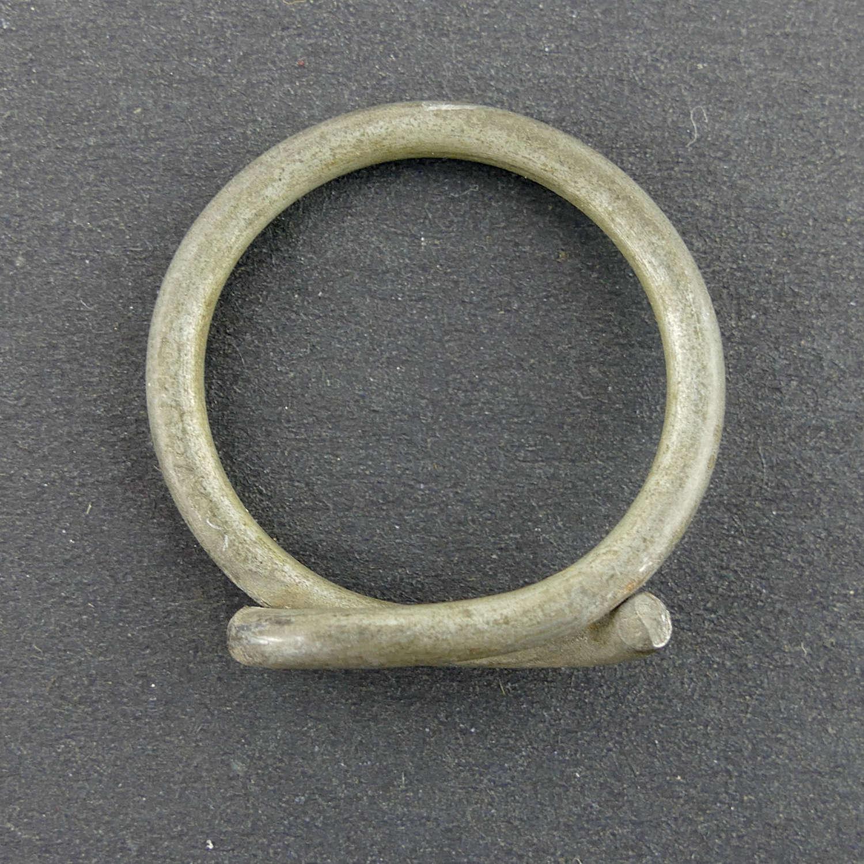 RAF E-series oxygen mask aerolex clip, type B