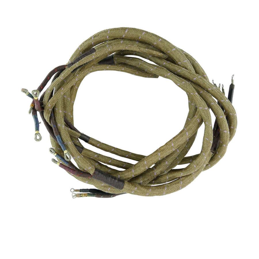 RAF external wiring loom, type 32