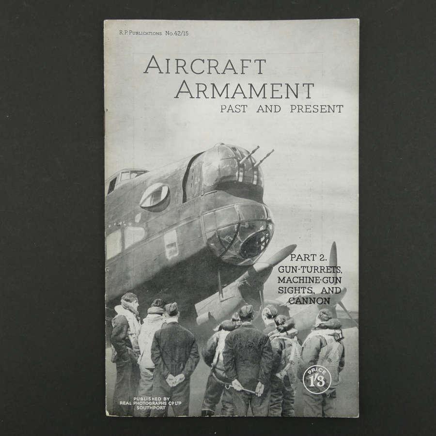 Aircraft Armament Past & Present, Part 2