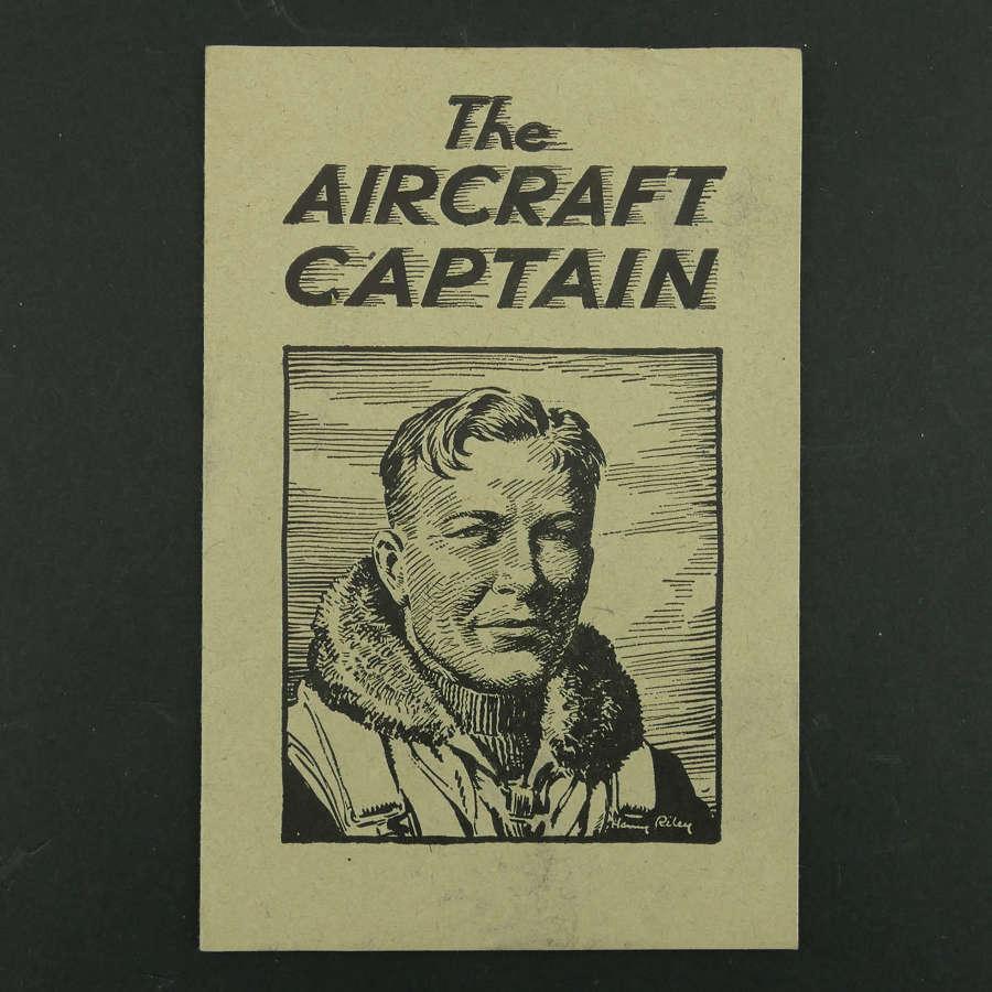 The Aircraft Captain