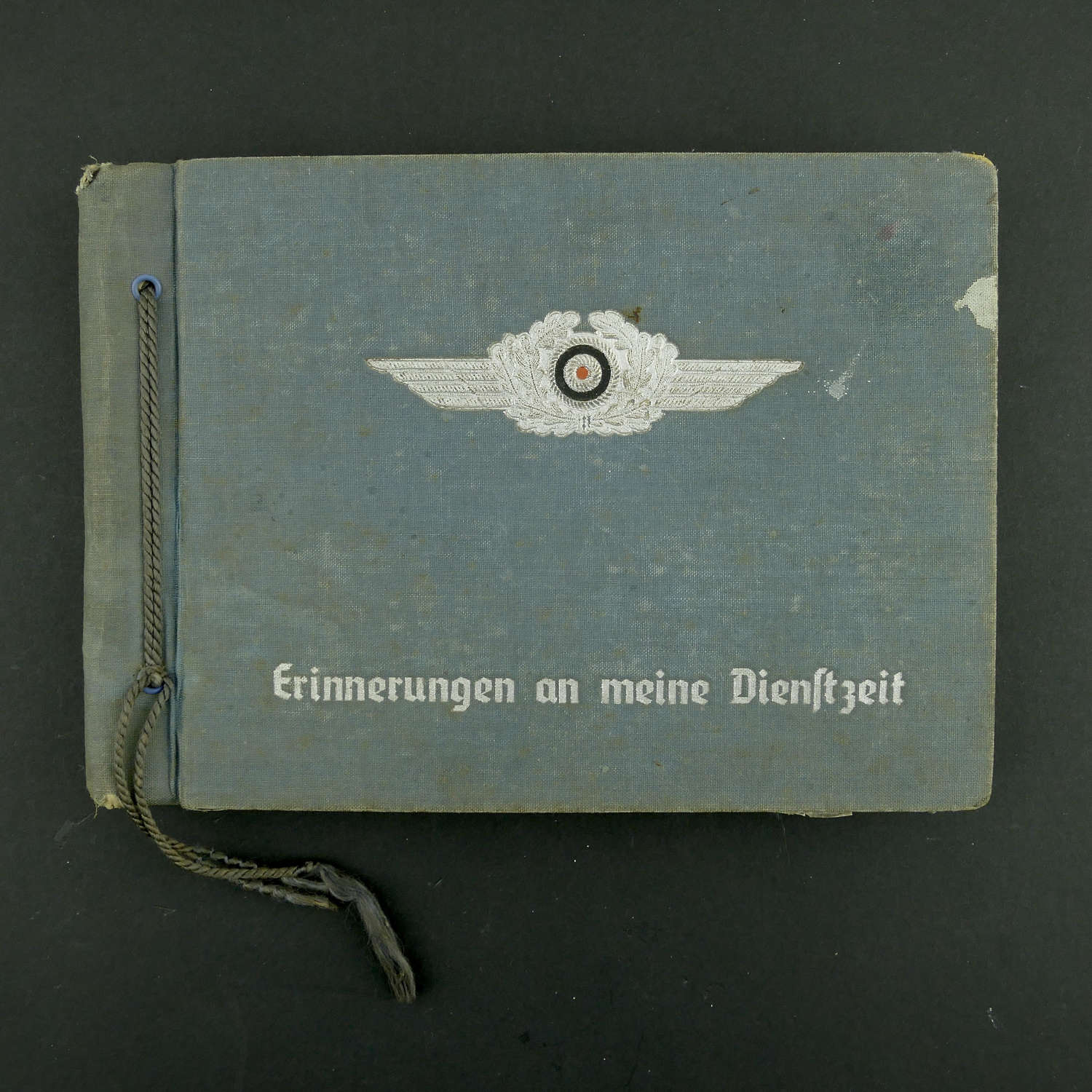 Luftwaffe photograph album