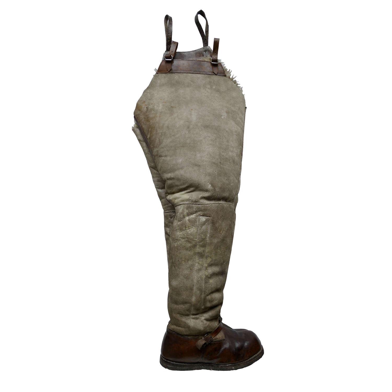 RFC Fug boots